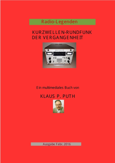 Titel Radio-Legenden
